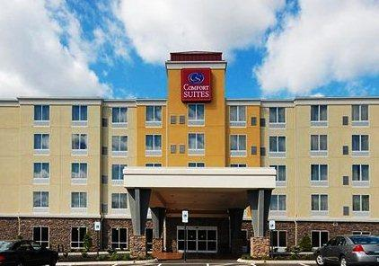Photo 1 - Comfort Suites North Knoxville