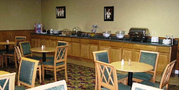 Photo 3 - GuestHouse International Inn & Suites Knoxville