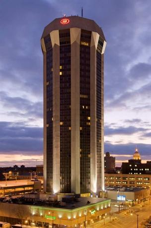 Photo 3 - Hilton Hotel Springfield (Illinois)