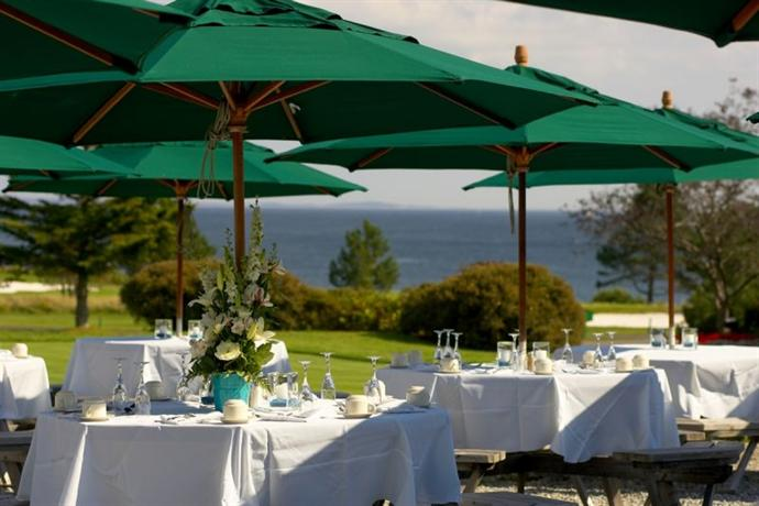 Photo 1 - Samoset Resort On The Ocean