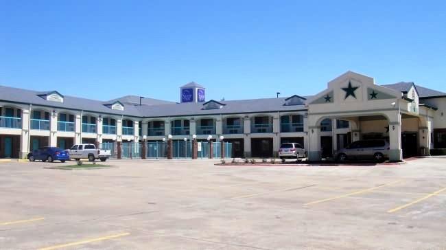 Photo 1 - Ranger Inn & Suites
