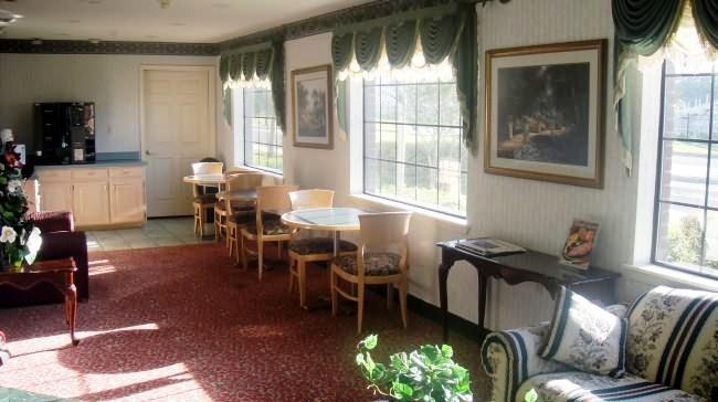 Photo 2 - Ranger Inn & Suites
