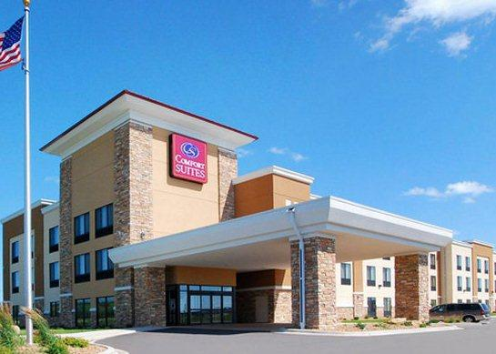 Photo 1 - Comfort Suites Rochester (Minnesota)