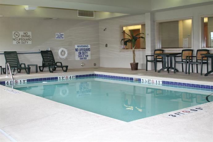 Photo 2 - Best Western Inn Smithfield (North Carolina)