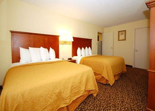 Photo 1 - Quality Inn & Suites Lexington (South Carolina)