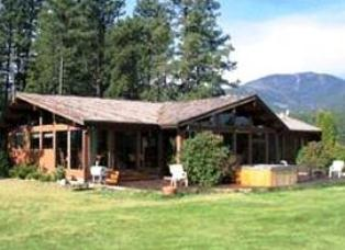 Photo 2 - Cougar Ranch Bed and Breakfast Missoula