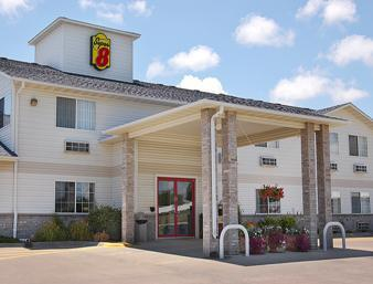 Photo 1 - Super 8 Motel - Clarinda