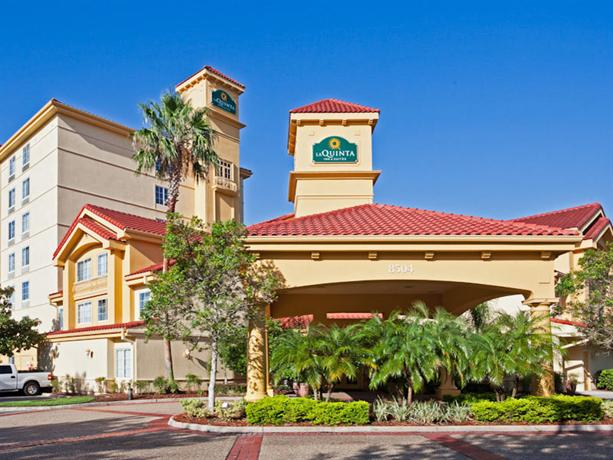 Photo 1 - La Quinta Inn & Suites Convention Center Orlando
