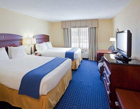 Photo 3 - Holiday Inn Express Hotel & Suites Annapolis