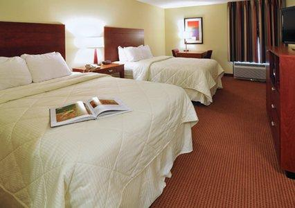 Photo 3 - Comfort Inn Cross Creek Fayetteville (North Carolina)