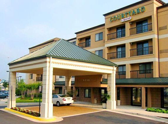 Photo 1 - Courtyard by Marriott Springfield