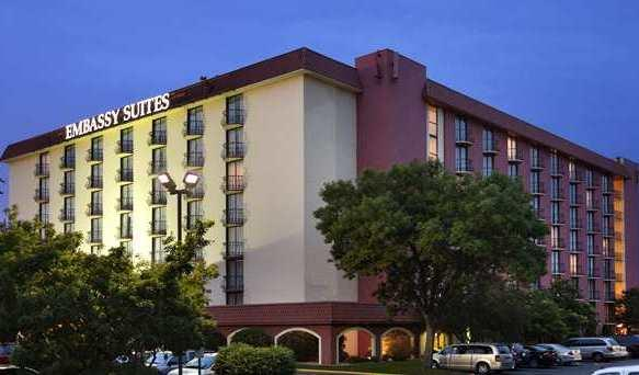 Photo 1 - Embassy Suites Bloomington