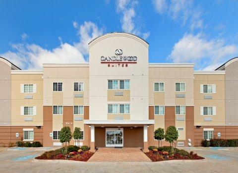 Photo 1 - Candlewood Suites Shreveport