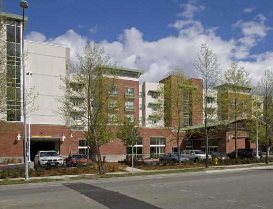 Awesome Hyatt House Seattle Bellevue 3244 139Th Ave Se Bellevue Beutiful Home Inspiration Aditmahrainfo