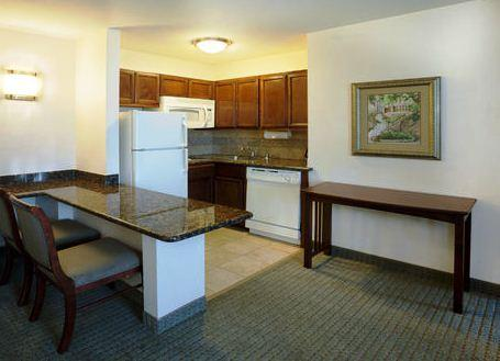 Photo 1 - Staybridge Suites San Antonio NW near Six Flags Fiesta Texas