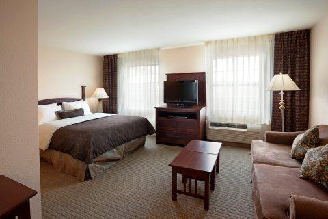 Photo 3 - Staybridge Suites San Antonio NW near Six Flags Fiesta Texas