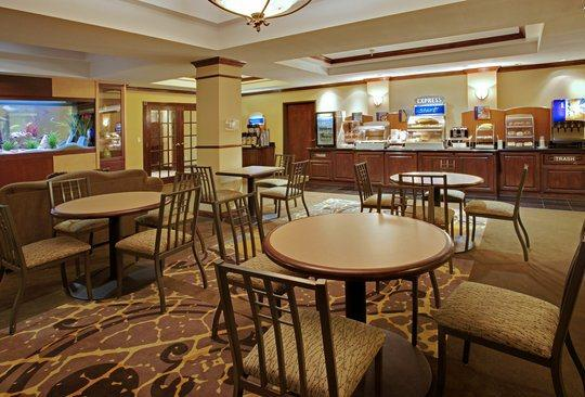 Photo 2 - Holiday Inn Express Pearland