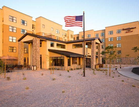 Photo 1 - Residence Inn Phoenix North/Happy Valley