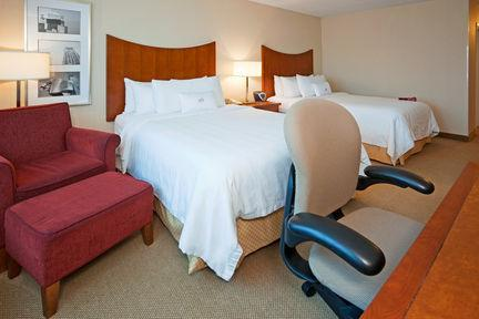 Photo 3 - Crowne Plaza Hotel Minneapolis - Airport West Bloomington