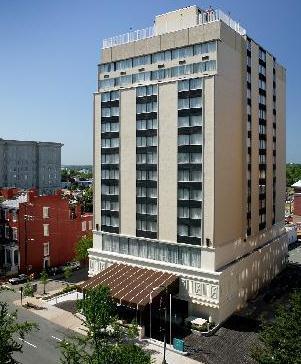 Photo 1 - Doubletree Hotel Richmond Downtown