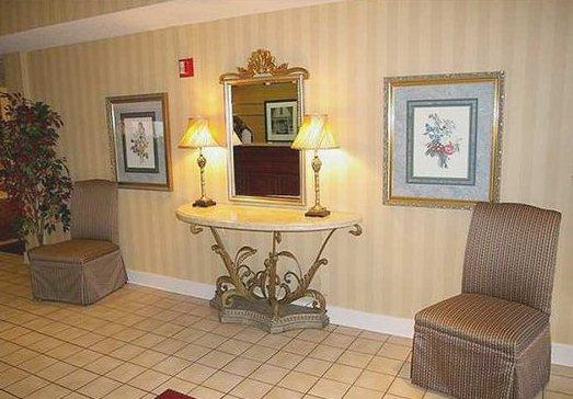Photo 1 - Hampton Inn Sanford