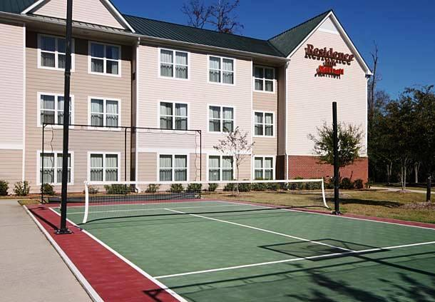 Photo 1 - Residence Inn Davenport
