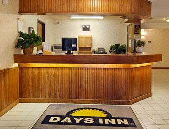 Photo 1 - Days Inn and Suites East Davenport Iowa