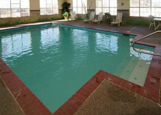 Photo 3 - Comfort Suites Weatherford (Texas)