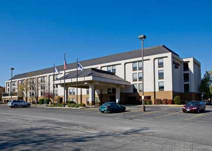 Photo 3 - Hampton Inn Springfield (Illinois)