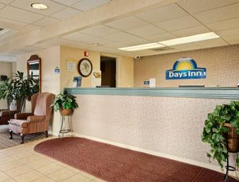 Photo 1 - Days Inn Salem (Virginia)