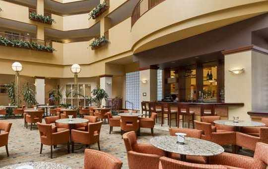 Photo 1 - Embassy Suites Hotel Portland-Airport
