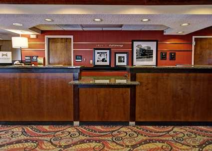 Photo 3 - Hampton Inn Chattanooga-Airport I-75