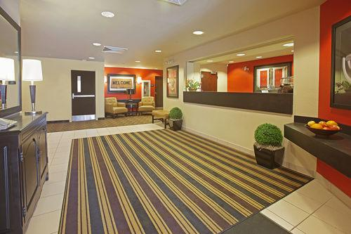 Photo 1 - Extended Stay America Hotel San Jose (California)