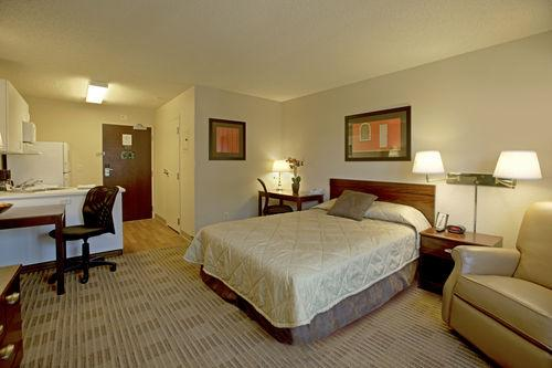 Photo 2 - Extended Stay America Hotel San Jose (California)