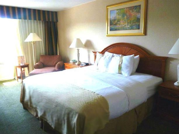Photo 3 - Holiday Inn Greenville I-85 Augusta Road