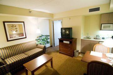 Photo 1 - Hampton Inn Capital Boulevard North Raleigh