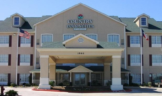 Photo 1 - Country Inn & Suites Round Rock