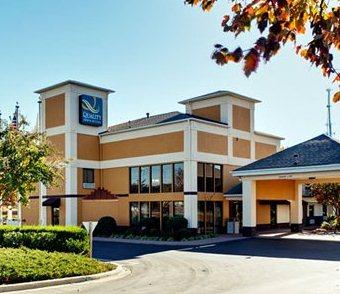 Photo 1 - Quality Inn & Suites Matthews