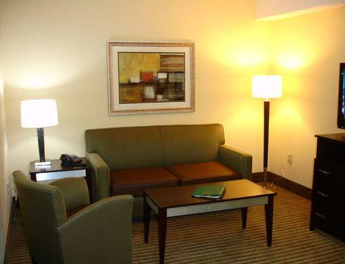 Photo 1 - Holiday Inn Hotel & Suites Little River