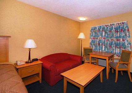 Photo 1 - Comfort Inn Norwalk (California)