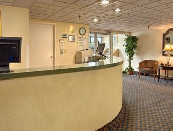 Photo 2 - Days Inn Saint Paul Roseville (Minnesota)