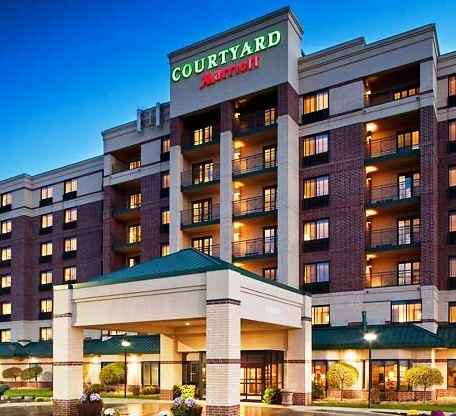 Photo 3 - Courtyard by Marriott - Minneapolis Bloomington