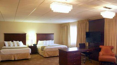 Photo 2 - Kahler Inn & Suites Rochester (Minnesota)
