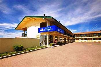 Photo 1 - Americas Best Value Inn West Amarillo