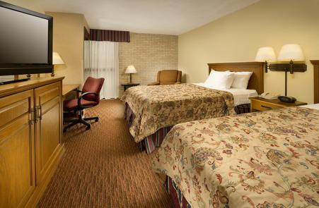 Photo 1 - Drury Inn & Suites San Antonio Northeast