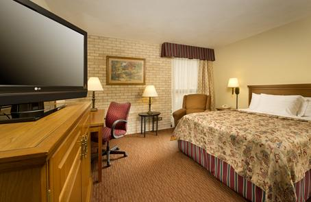 Photo 2 - Drury Inn & Suites San Antonio Northeast