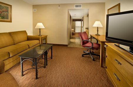 Photo 3 - Drury Inn & Suites San Antonio Northeast