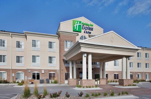 Photo 1 - Holiday Inn Express Hotel & Suites Cherry Hills