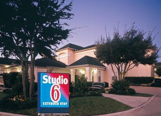 Photo 2 - Studio 6 Orlando - Kissimmee
