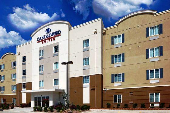 Photo 1 - Candlewood Suites Ardmore
